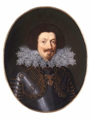 Photo of Charles I Gonzaga, Duke of Mantua