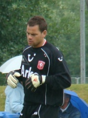 Photo of Sander Boschker