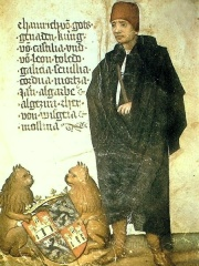 Photo of Henry IV of Castile