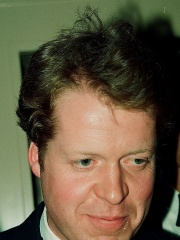 Photo of Charles Spencer, 9th Earl Spencer