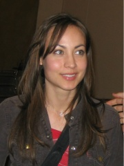 Photo of Courtney Ford