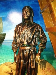 Photo of Enrique of Malacca