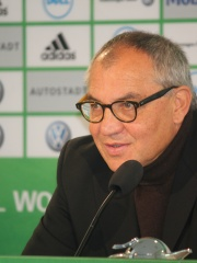 Photo of Felix Magath