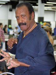 Photo of Fred Williamson