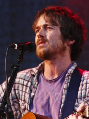 Photo of Damien Rice