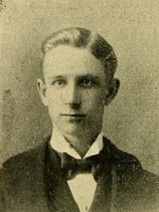 Photo of Wilfred Hudson Osgood