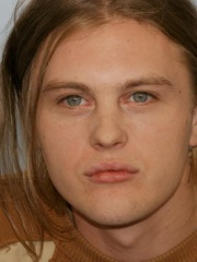 Photo of Michael Pitt