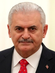 Photo of Binali Yıldırım