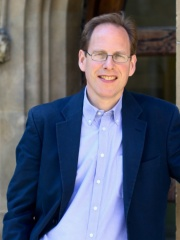 Photo of Simon Baron-Cohen