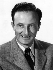 Photo of Fred Zinnemann