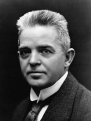 Photo of Carl Nielsen
