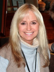 Photo of Susan George