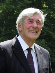 Photo of Ruud Lubbers