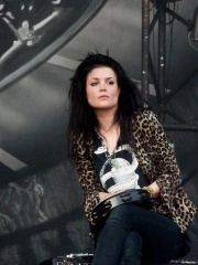 Photo of Alison Mosshart