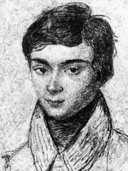 Photo of Évariste Galois