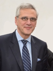 Photo of Kris Peeters