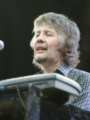 Photo of Don Airey