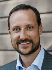 Photo of Haakon, Crown Prince of Norway