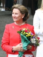Photo of Queen Sonja of Norway