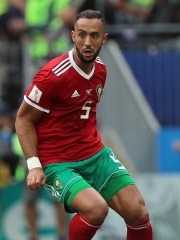Photo of Medhi Benatia