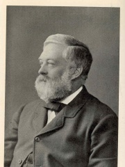 Photo of Charles Wyville Thomson