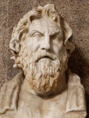 Photo of Antisthenes