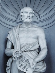 Photo of Theophrastus
