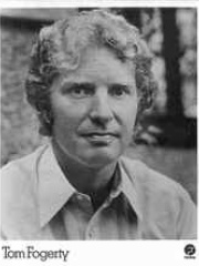 Photo of Tom Fogerty