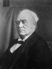 Photo of John Abbott
