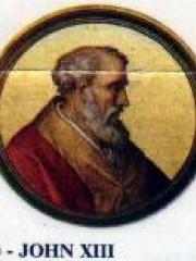 Photo of Pope John XIII