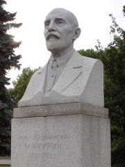 Photo of Ivan Vladimirovich Michurin