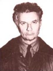 Photo of Andrei Chikatilo
