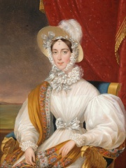 Photo of Maria Anna of Savoy