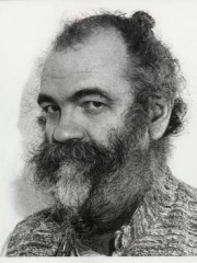 Photo of La Monte Young