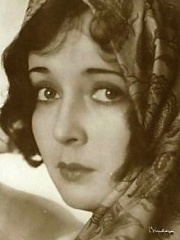 Photo of Dita Parlo