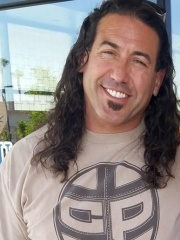 Photo of Chuck Palumbo