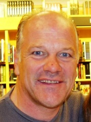 Photo of Andy Gray