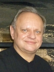 Photo of Joël Robuchon