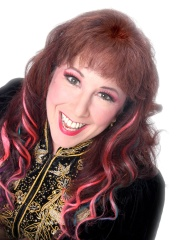 Photo of Annie Sprinkle