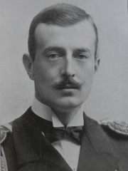 Photo of Grand Duke Kirill Vladimirovich of Russia