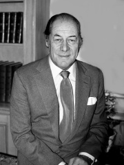 Photo of Rex Harrison
