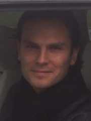 Photo of Patrik Berger