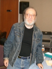 Photo of Tommy Ramone