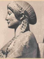 Photo of Gorgo, Queen of Sparta