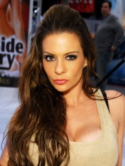 Photo of Linsey Dawn McKenzie