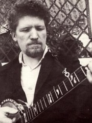 Photo of Luke Kelly