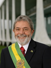 Photo of Luiz Inácio Lula da Silva