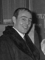 Photo of Ian St John