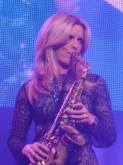 Photo of Candy Dulfer