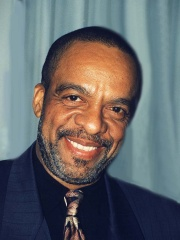 Photo of Grover Washington Jr.